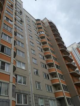2-х комнатная квартира ЖК Бутово Парк 2