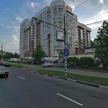 4-х комнатная 137 м2 квартира бизнес-класса на Юго-Западе Каховка 25