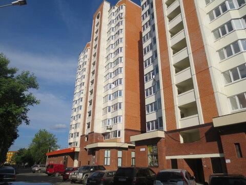 Сдам уютную 1 к. кв. в городе Серпухов, ул. Ворошилова, дом 143б к2,