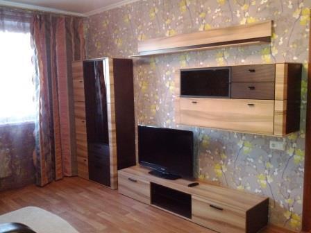 Квартира посуточно в Москве