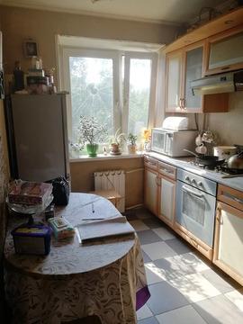 Продается 3-комнатная квартира г. Жуковский, ул. Дугина, д. 6