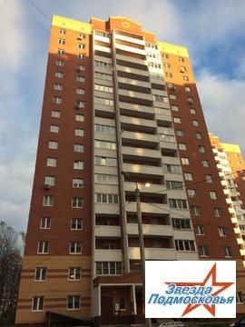 1-комнатная квартира г. Дмитров, 2-я Комсомольская