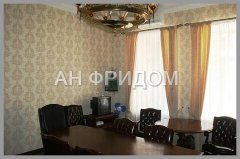 Офис с евроремонтом в 1 км от Кремля