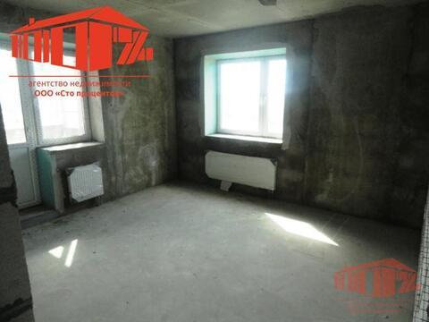 1-комнатная квартира, 47 кв.м., в ЖК на ул. Заречная (г. Щелково)