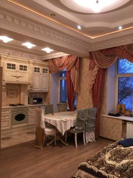 Продажа квартиры, м. Курская, Ул. Земляной Вал