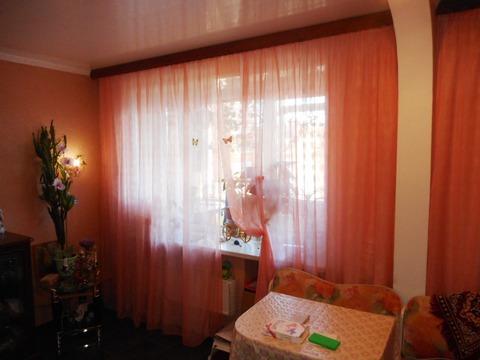 Продаю 2- комнатную квартиру в г. Сергиев Посад, Новоугличское ш, 58