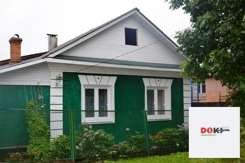 Продажа части дома в городе Егорьевск ул. Горшкова