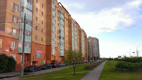 Продаю 1ком. квартиру, 46,3м2, Новокуркинское ш, 51