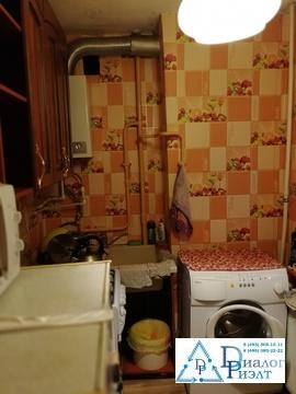 Красково, 2-х комнатная квартира, Железнодорожная д.78, 23000 руб.