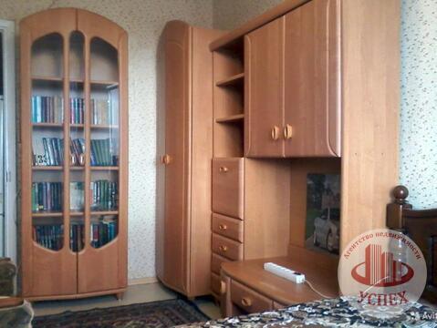 3-комнатная квартира, Серпухов, пр-д Мишина, 11