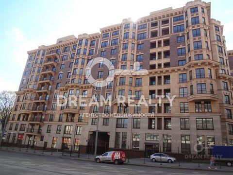 2-комнатная квартира, 85 кв.м., в ЖК Royal House on Yauza