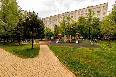 Продается 2-х комнатная квартира, ул. Ясеневая, д. 10, корп. 2