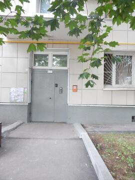 Продажа квартиры, м. Преображенская площадь, Большая Черкизовская