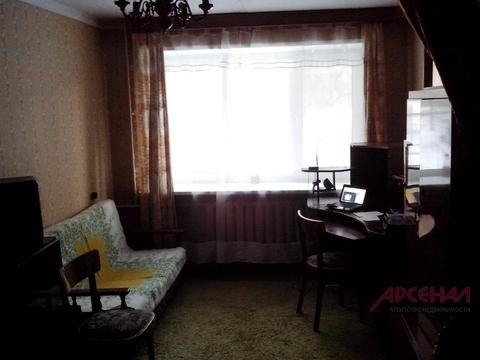 Продажа 1-ой квартиры. Монино пос, ул. Алкснина д. 20