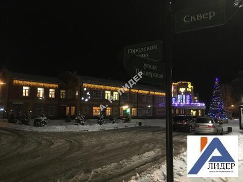 Электрогорск, 2-х комнатная квартира, ул. Пионерская д.3, 1550000 руб.