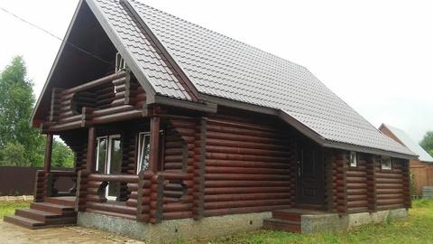 Продажа дома в Дмитрове