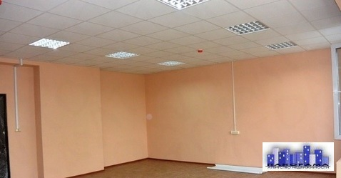 Офис 60м на ул. Красная д.23