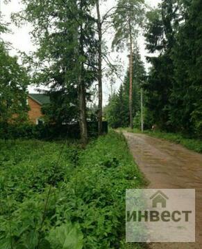 Продается земельный участок 7,5 соток г. Кразнознаменск, 1200000 руб.