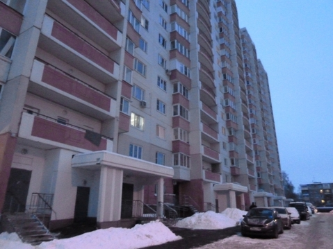 1 комнатная квартира Старая Купавна г, Шевченко ул, 1
