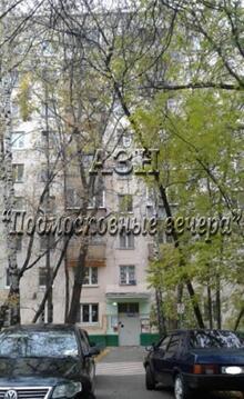 Метро Новые Черемушки, Профсоюзная улица, 44к3, 1-комн. квартира