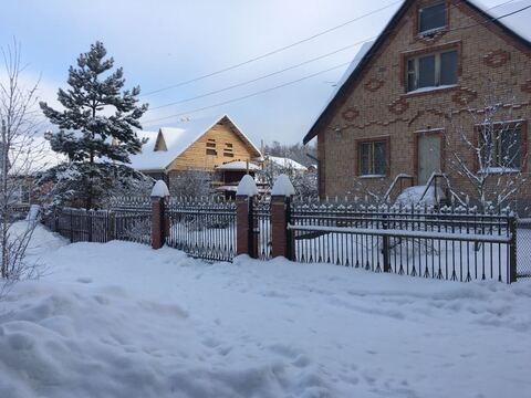Продаю дом-дачу г. Москва, Калужское ш, д. Богоявление