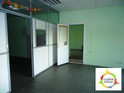 Теплое помещение под пищевое производство на втором этаже офисно-произ