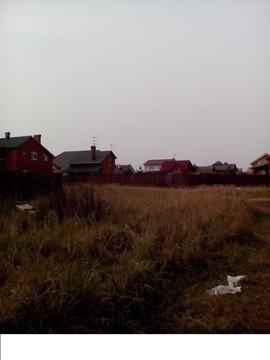 Участок в черте города Раменское, 2600000 руб.