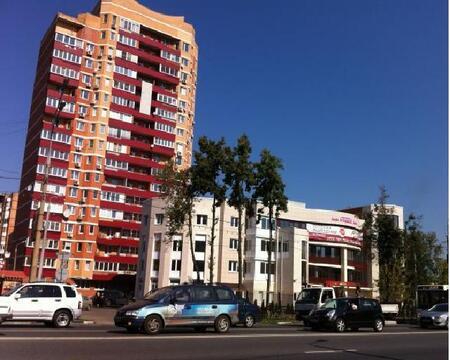 Офисный блок, Красногорск