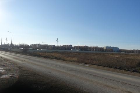 Земля под склады на Володарского, 19600000 руб.