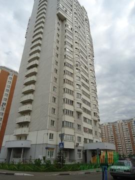 1-комнатная квартира на Нестерова 4