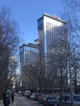 """3-комнатная квартира, 97 кв.м., в ЖК """"Дом """"Дыхание"""" (Дом на Тимирязовской)"""