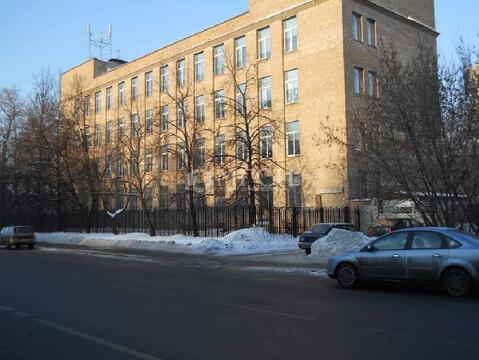 Аренда офиса м.станция Окружная (3-й Нижнелихоборский проезд)