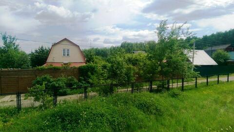 7,5 соток в СНТ Полянка около д. Константиновское