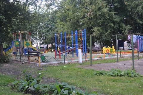 Продается трехкомнатная квартира в г.Подольск, Московская область