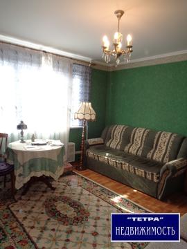 1 комнатная кв в г.Троицк, микрорайон В дом 41