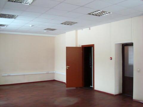 Офис 106 кв.м.Силикатный 2-й пр-д 14.м.Полежаевская