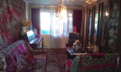3х комнатная квартира в центре города Щелково