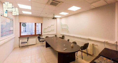 Офис 230 кв.м. в аренду, м. Цветной бульвар