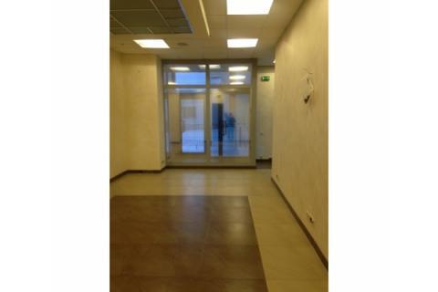 Офис 160м2, Бизнес центр, 2-я линия, Михалковская улица 63бс4, этаж .