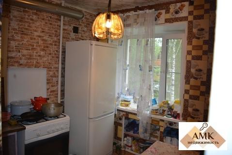 Двухкомнатная квартира 43 кв.м