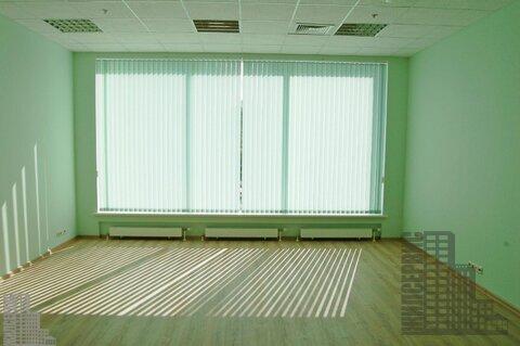 Офис 1870м в бизнес-центре у метро, ифнс 28