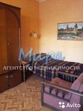 Москва, 1-но комнатная квартира, ул. Академика Янгеля д.14к9, 5800000 руб.