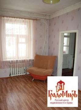 Продается квартира, Сергиев Посад г, 33м2