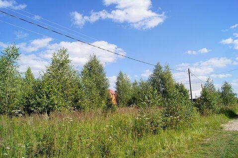 Участок 5 соток ИЖС г. Наро-Фоминск, 990000 руб.