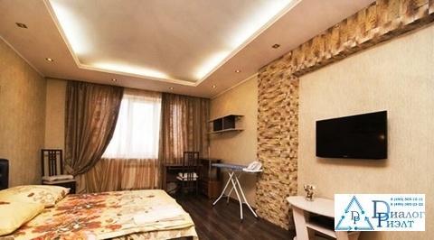 Комната в 2-й квартире в Москве, район Некрасовка, ЮВАО