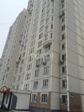 Продажа 3 комнатной квартиры м.Люблино (Новороссийская улица)