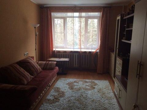 Дубна, 1-но комнатная квартира, ул. Энтузиастов д.3а, 2250000 руб.