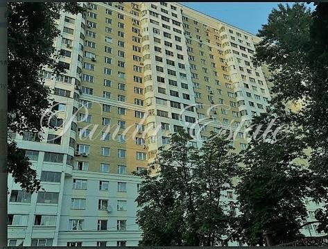 Г.Москва, Рублевское шоссе,89 (ном. объекта: 528)