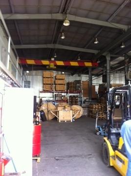 Помещение под склад и производство
