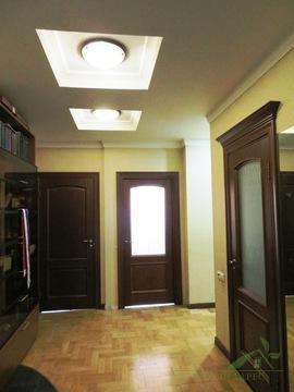 """3-комнатная квартира, 103 кв.м., в ЖК """"Омега"""""""